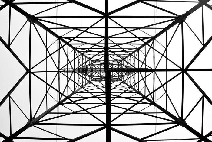 Линия электропередачи (ЛЭП)