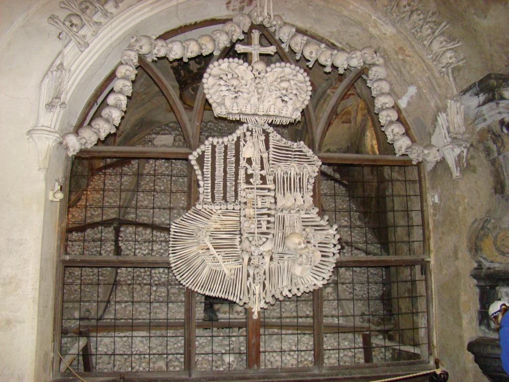 Костница в Седлеце