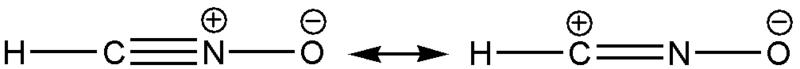 Фульминовая (гремучая) кислота