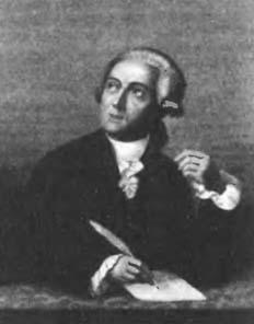 Антуан Лоран Лавуазье (1743-1794)