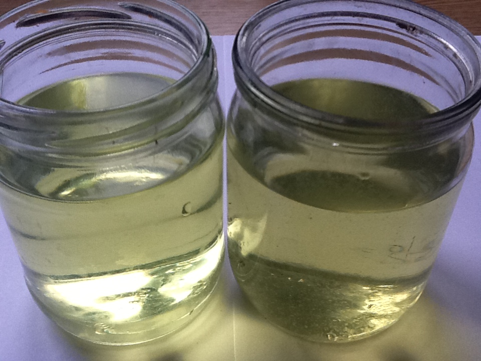 Получение бертолетовой соли электролизом хлорида калия