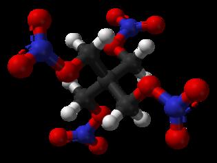 Тетранитропентаэритрит