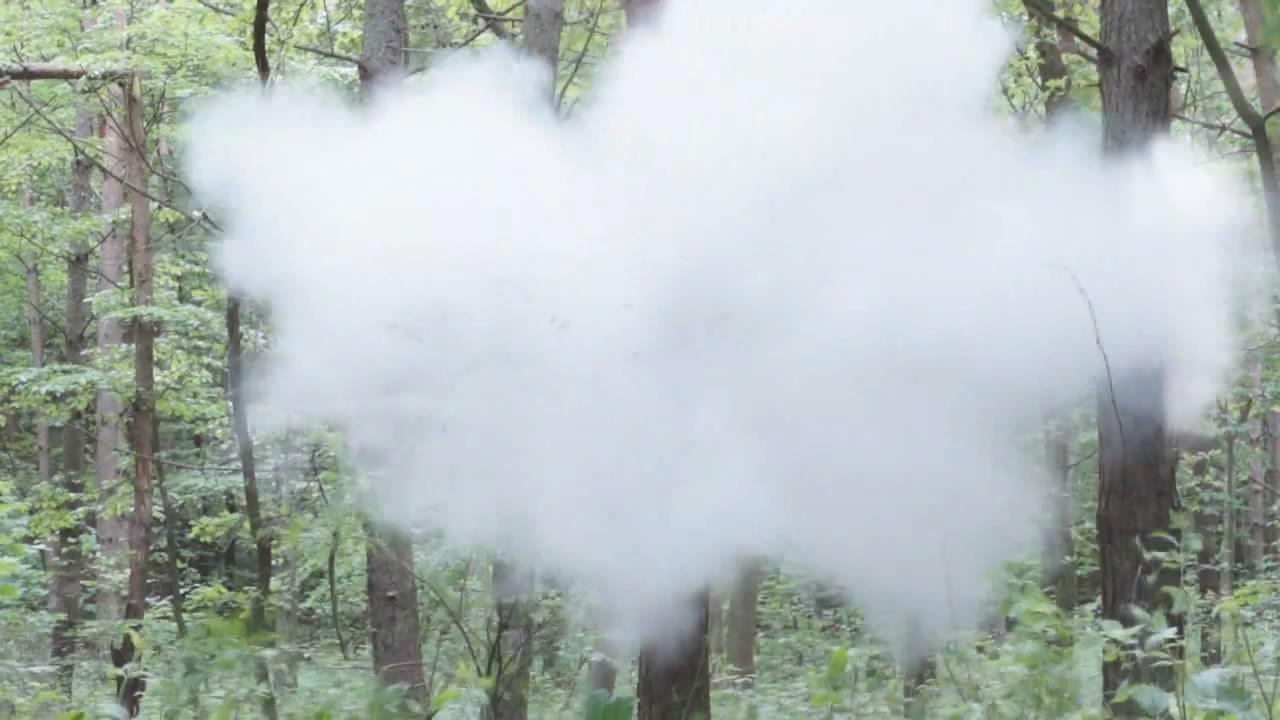 Термобарический заряд из ЭГДН и магния