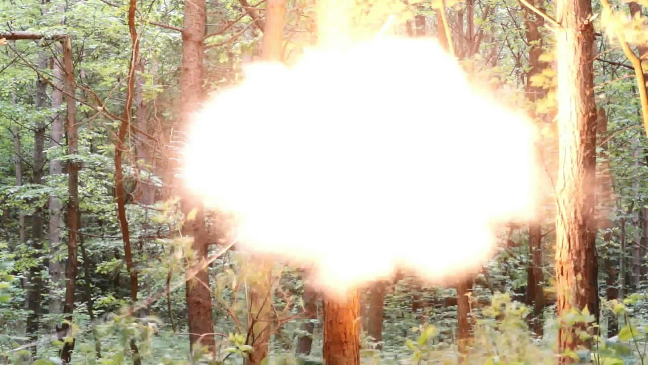 Боеприпасы объемного взрыва (''вакуумная бомба'') и термобарические боеприпасы