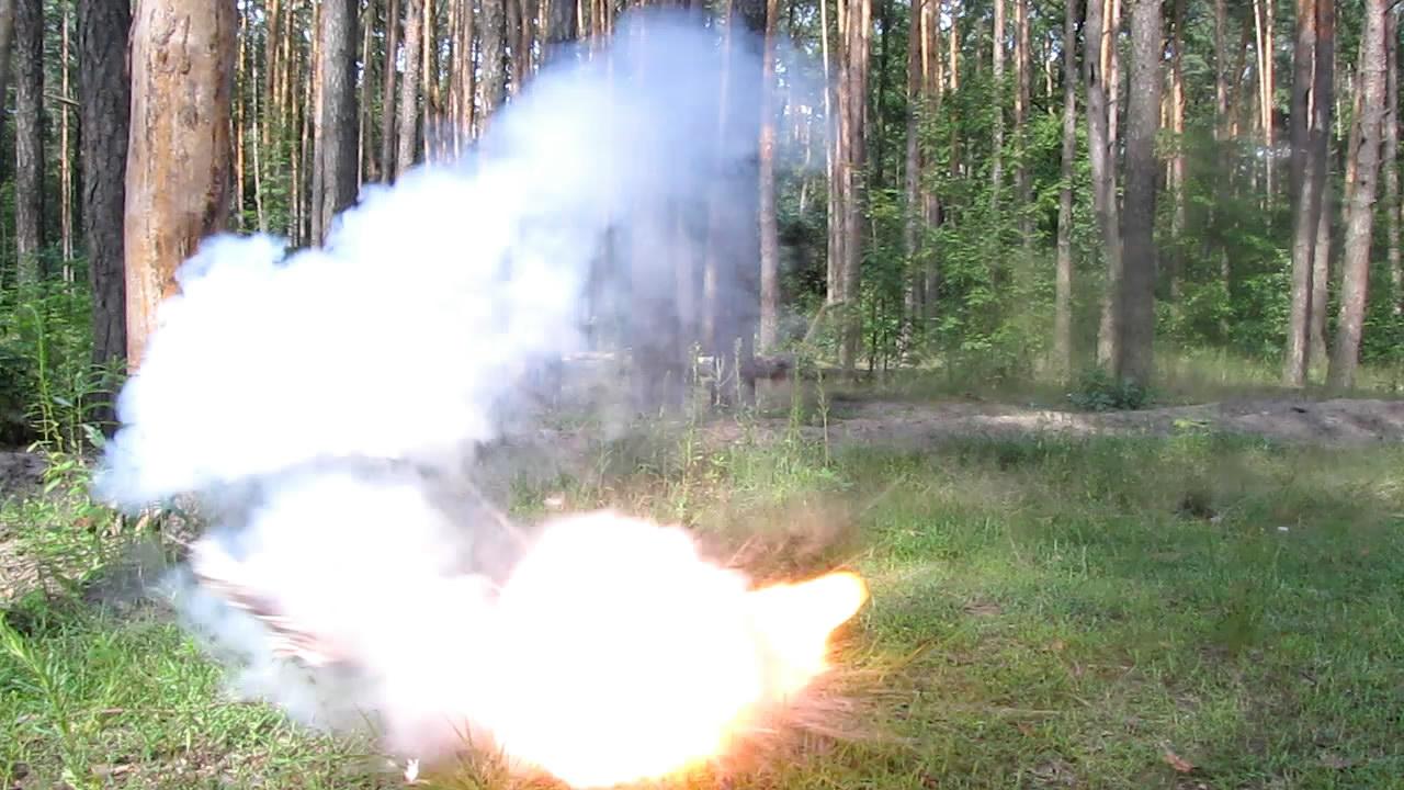 Запал Кибальчича (срабатывание при изменении положения устройства в пространстве)