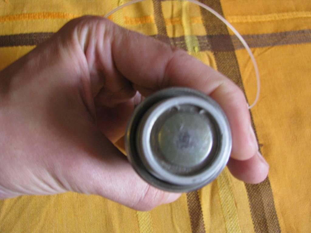Милихром 4 - насос