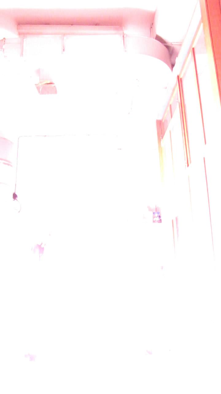 Взрыв воздушного шарика с алюминиевой пудрой