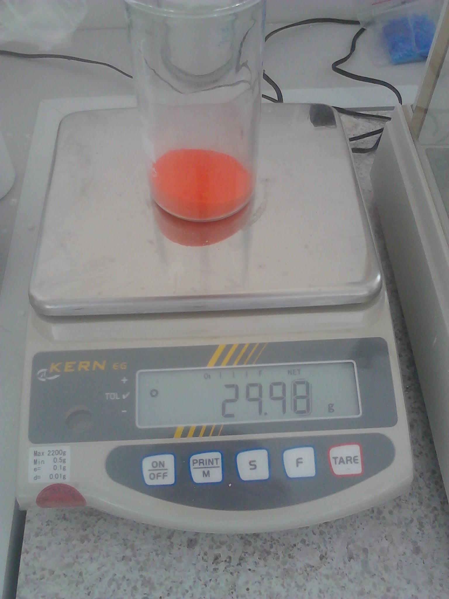 Получение хромокалиевых квасцов