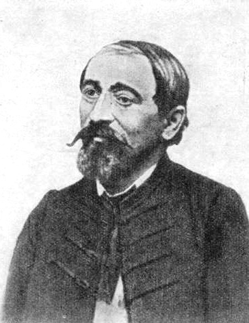 Янош Ирини