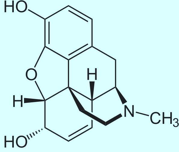 Морфин (морфий)