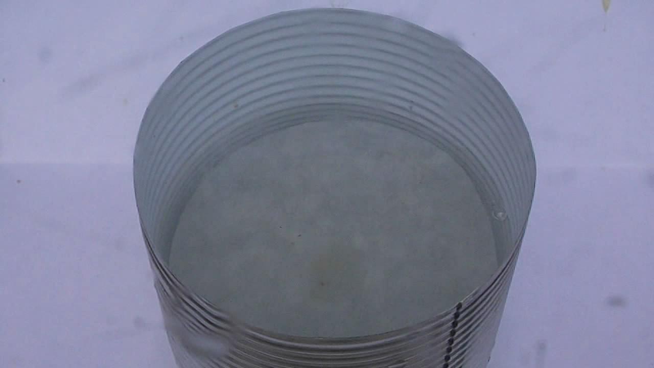 Натрий и сфероидальное состояние жидкости