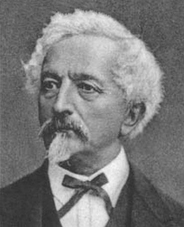 Асканио Собреро — первооткрыватель нитроглицерина