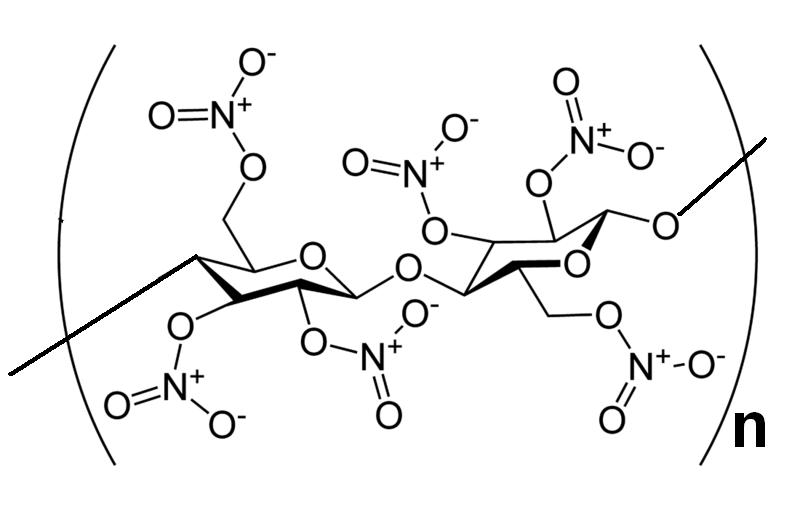 Нитроцеллюлоза