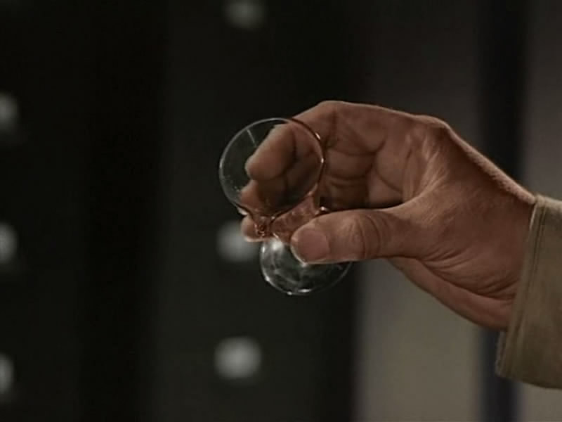 Взрыв нитроглицерина - фильм Плата за страх