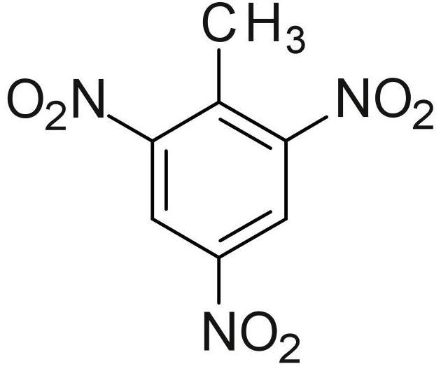 Тринитротолуол (тротил, тол, TNT)