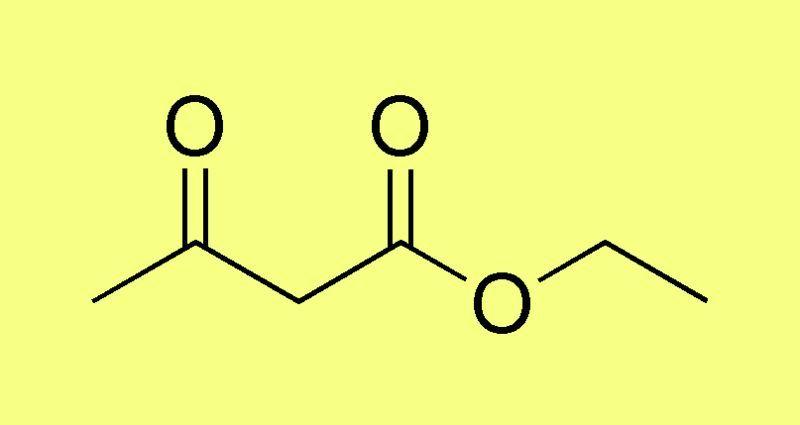 Ацетоуксусный эфир (этиловый эфир ацетоуксусной кислоты, этилацетоацетат)