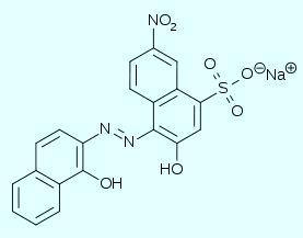 Эриохром черный Т (голубой)
