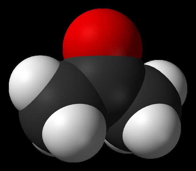 Ацетон (диметилкетон, пропанон-2)