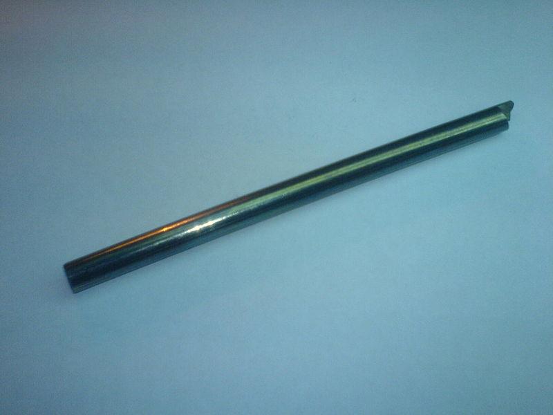 Теллурид висмута (монокристалл)