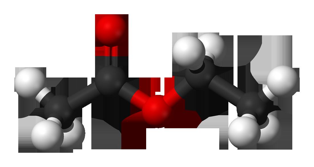 Этилацетат - этиловый эфир уксусной кислоты