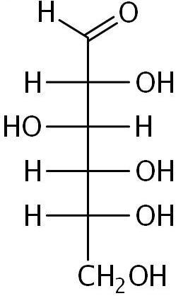 Глюкоза (D-глюкоза)