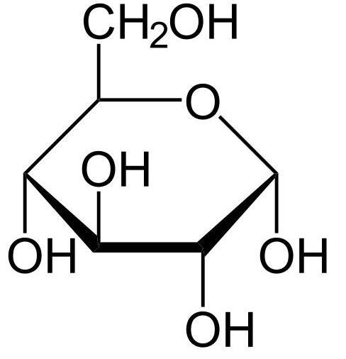 Глюкоза (альфа-D-глюкоза)