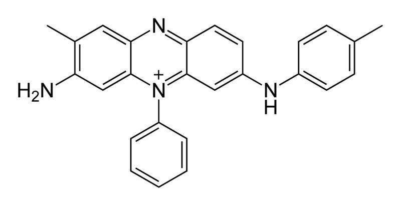 Мовеин (mauveine A)