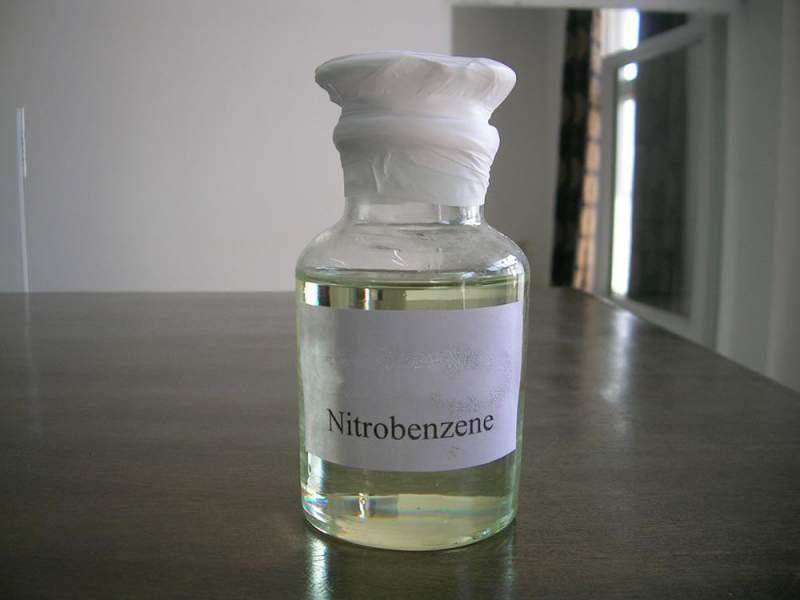 Нитробензол