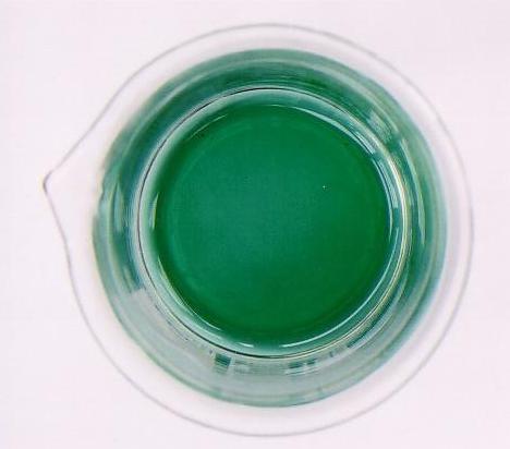 Манганат калия K2MnO4 (раствор)