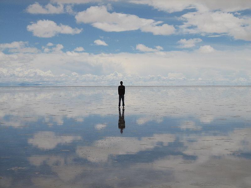 Солончак Уюни (Salar de Uyuni)