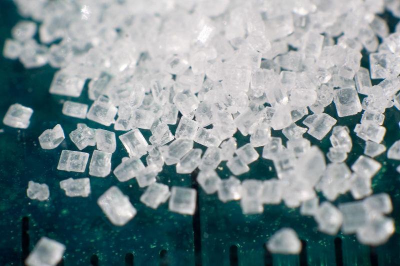 Кристаллы сахарозы