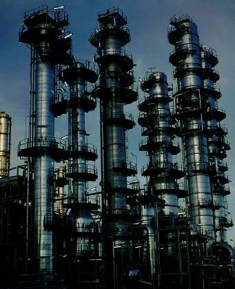 Завод этилацетата