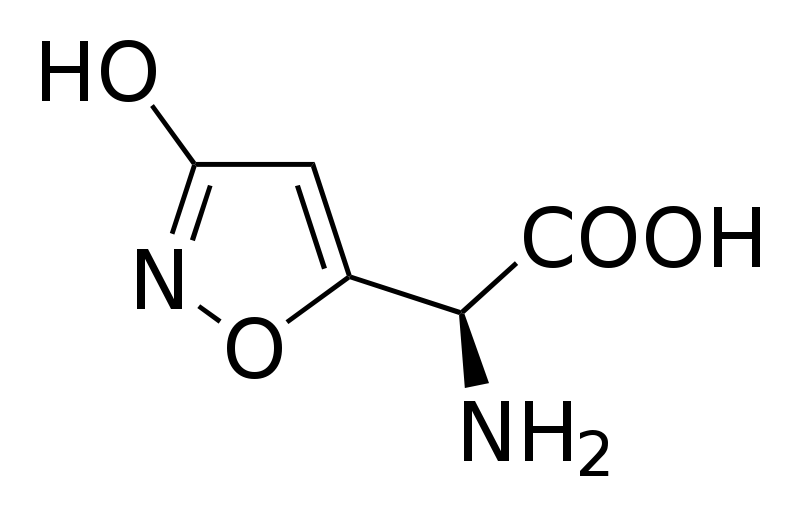 Иботеновая кислота