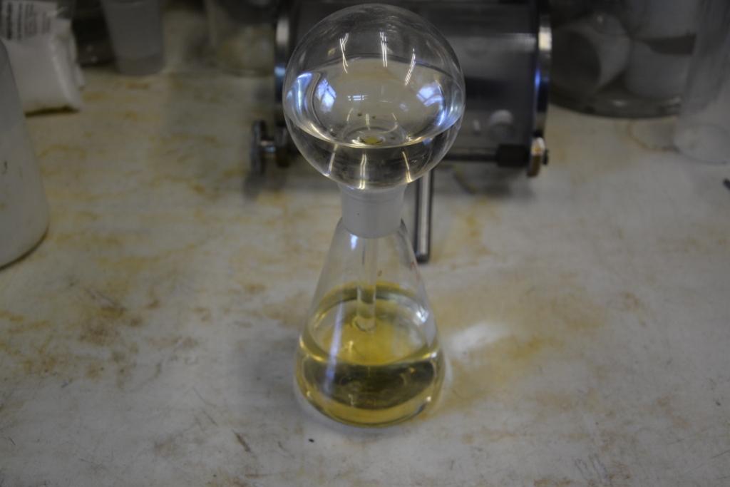 Флуоресцеин и люминесцентная лампа