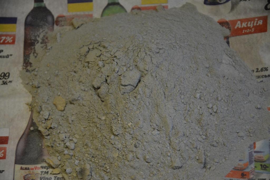 Сорбция тритиевой воды глинистыми минералами (отгонка воды из глины по фракциям)