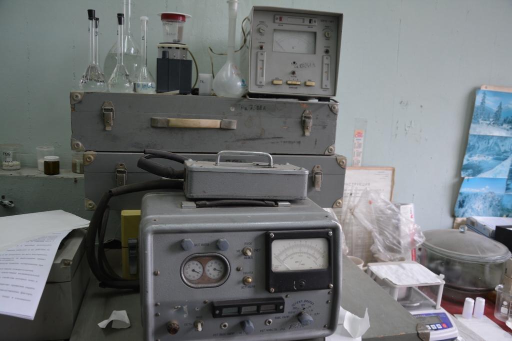 Радиометр
