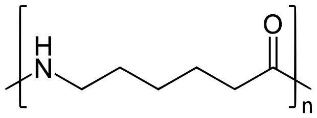 Капрон (Nylon 6; polycaprolactam)