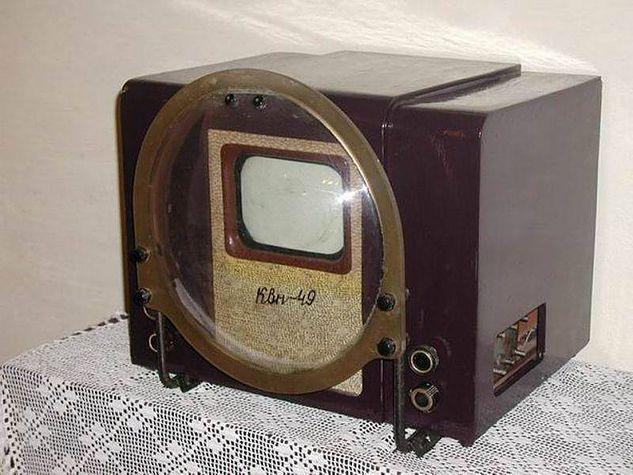 Телевизор КВН-49