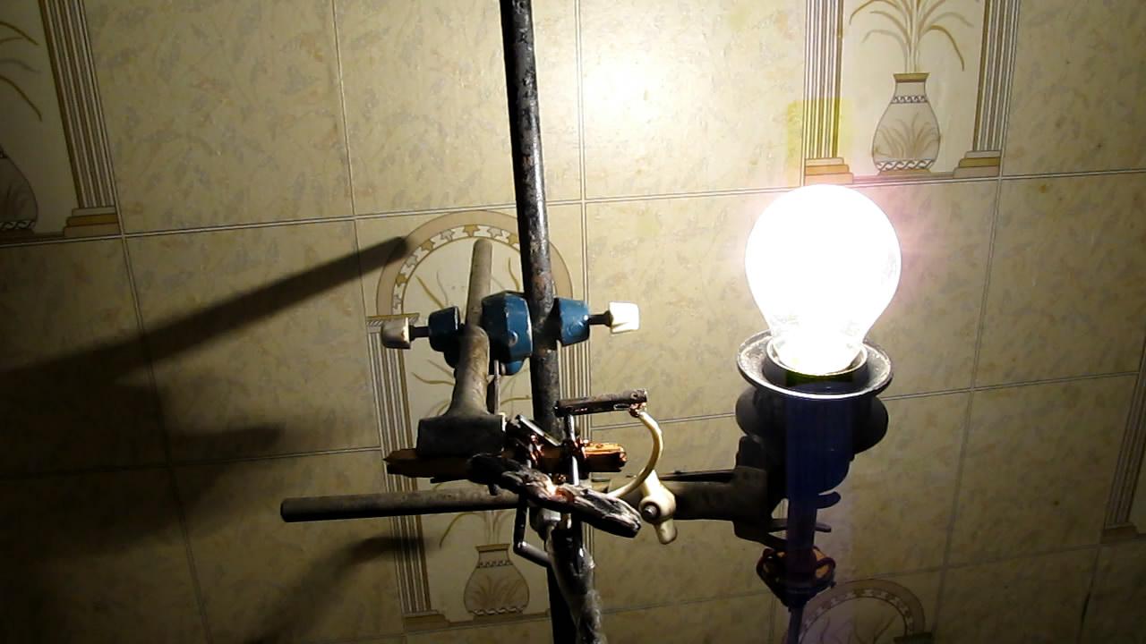 Эксперименты с электричеством своими руками 13