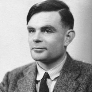 Алан Тьюринг. Alan Turing
