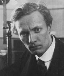 Борис Павлович Белоусов. Фото 30-х годов