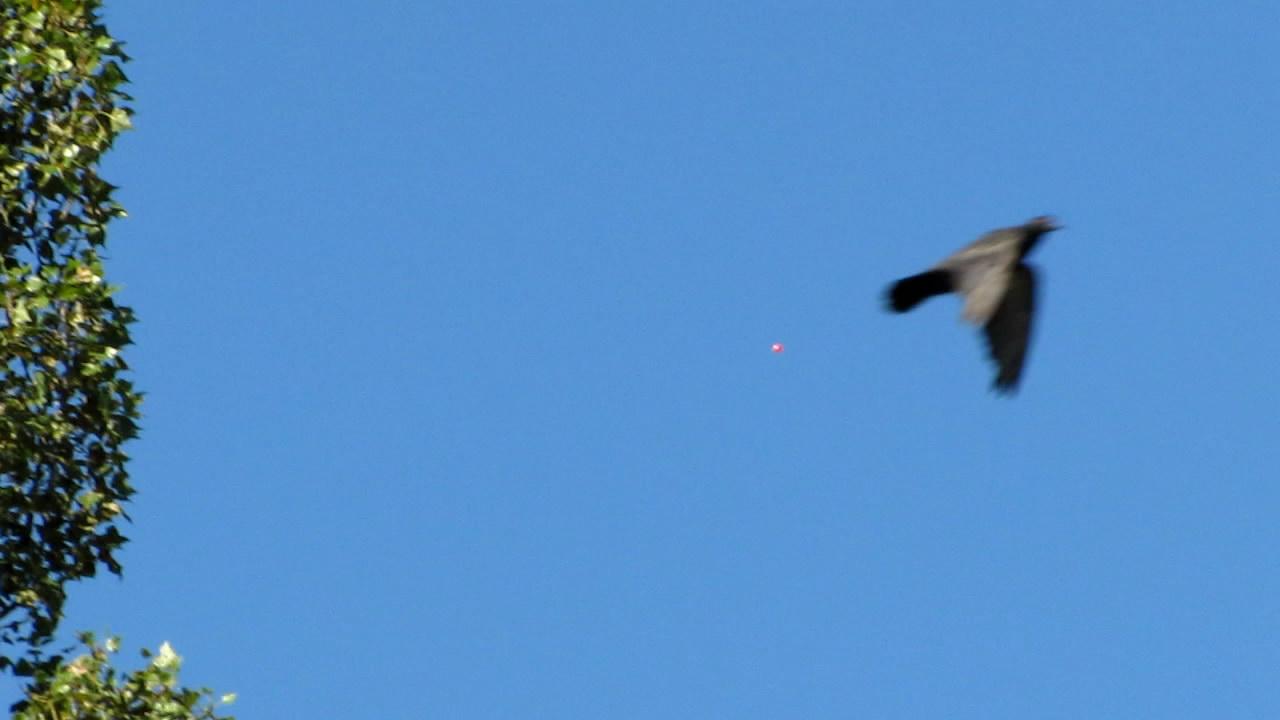 Воздушный шарик с метаном
