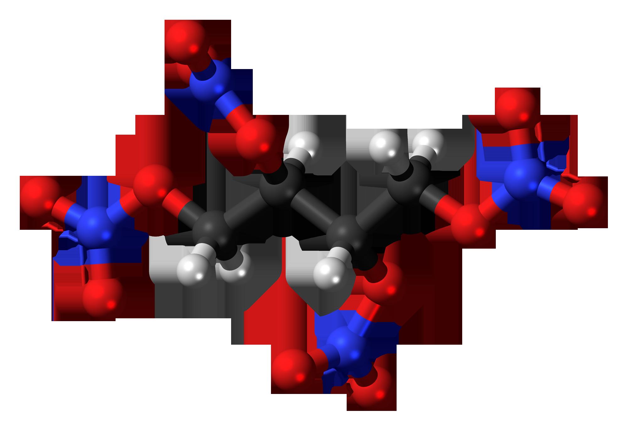 Тетранитрат эритрита