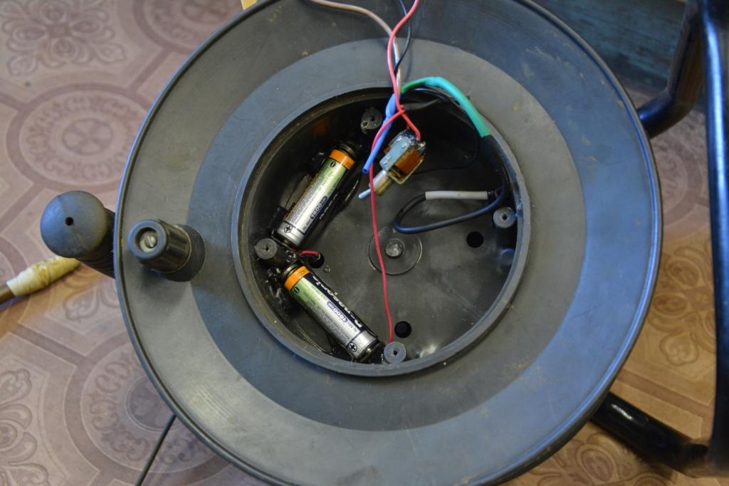 Гидрогеологическая рулетка