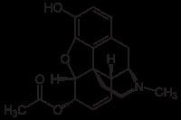 6-ацетилморфин