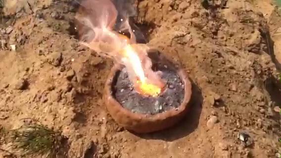 Получение кремния