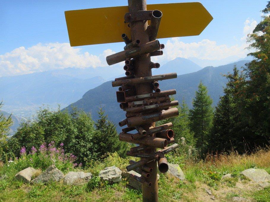 Как найти горы в Швейцарии? How to find mountains in Switzerland?