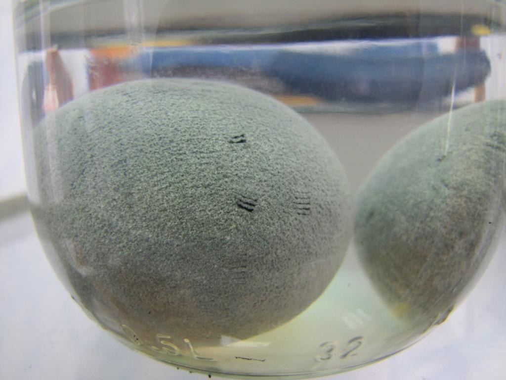 Potassium. Металлический калий