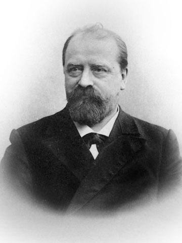 Михаил Иванович Коновалов