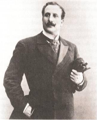Маттиа Баттистини